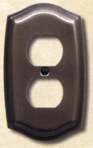 Switch Plate 4757